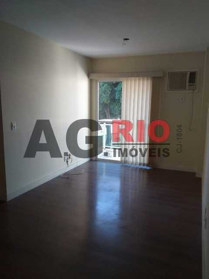 Apartamento-à Venda-tanque-rio De Janeiro - Tqap30113