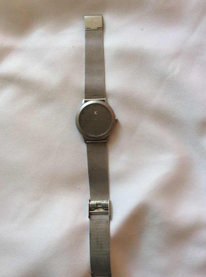 Relógio De Pulso Kalvin Klein