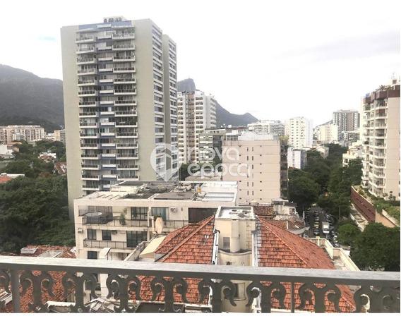 Apartamento - Ref: Lb2cb35219