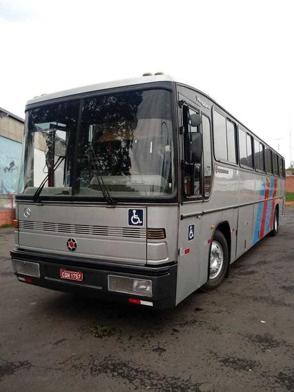 Mb - Marcopolo Viaggio Carroceria Em Aluminio Com Wc- M O371