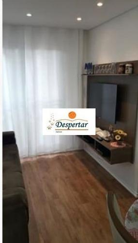 06867 -  Apartamento 2 Dorms. (1 Suíte), Bela Vista - São Paulo/sp - 6867