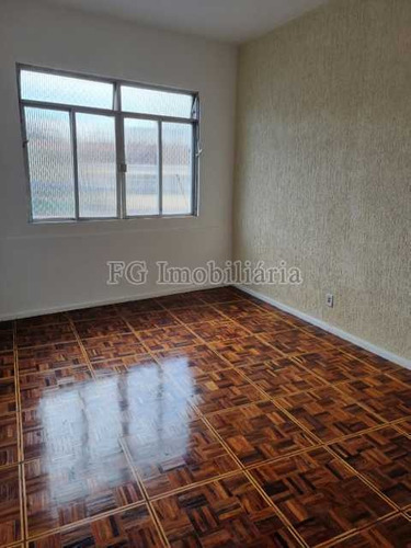 Imagem 1 de 15 de Apartamento Méier - Caap20195