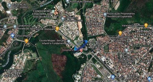 Área Na Região Oeste Com 15.000m², Sem App Para Venda. R$1.400,00 O M² Plana. - Ar0019