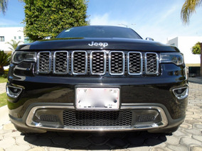 Jeep Grand Cherokee 3.6 Limited Lujo 4x2 Mt