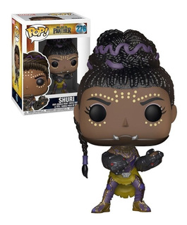 Funko Pop Black Panter Shuri # 276 Original