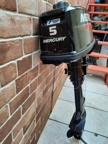 Motor Popa Mercury