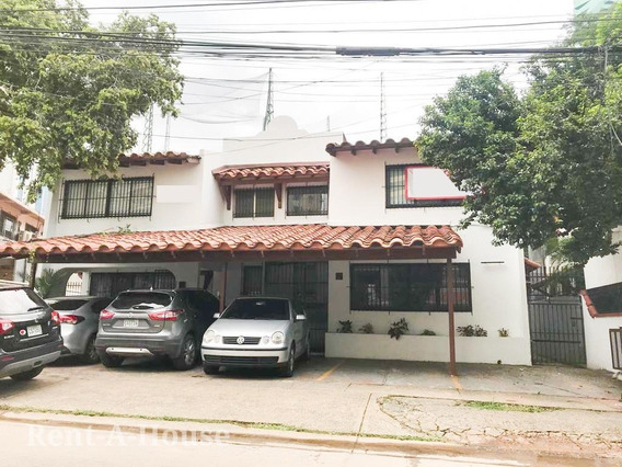 Obarrio Esplendida Oficina En Alquiler Panamá