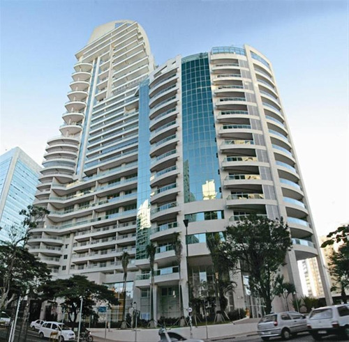 Apartamento Com 1 Dormitório À Venda, 187 M² Por R$ 4.560.000,00 - Jardins - São Paulo/sp - Ap40914