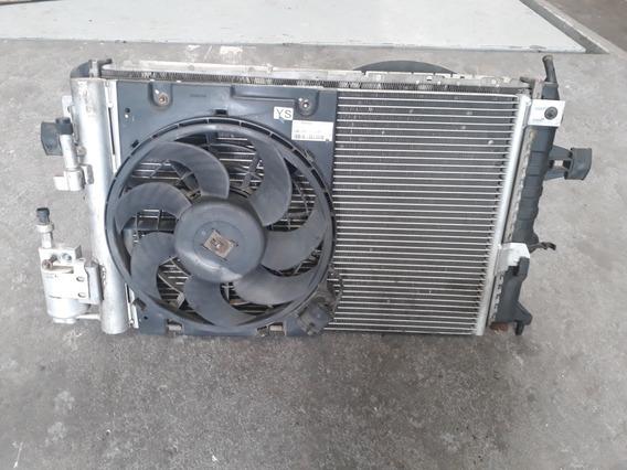 Kit Radiador Gm Zafira 2.0 Automática 2010 Original ... 1289