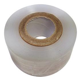 Fita P/ Enxerto Biodegradável- C/ 100 M X 3cm- Frete Grátis