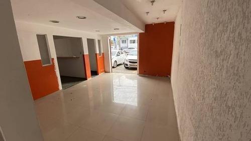 Sobrado Com 13 Dormitórios Para Alugar, 280 M² Por R$ 6.000,00/mês - Jardim - Santo André/sp - So1573