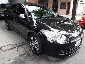 Renault Fluence 2.0 Gt T 180cv No Bora, No Vento Gt Motors