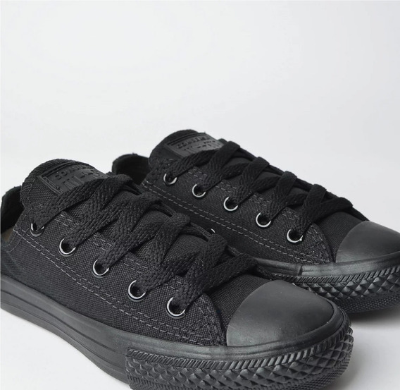 Tenis All Star Chuck Taylor Ct04460002 Pto