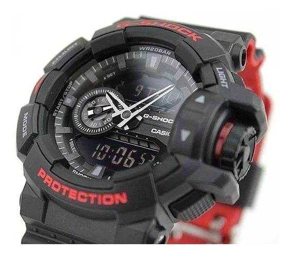 Relógio Casio G-shock Ga400hr1a Original