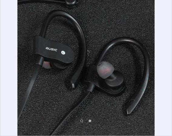 Audífonos Superbass Bluetooth Estéreo 4.1