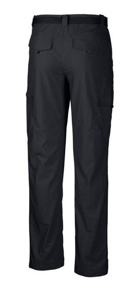 Pantalon Columbia Cargo Silver Ridge Hombre