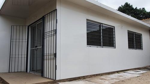 Alquilo Casa El Pinar Nueva 2 Dorm
