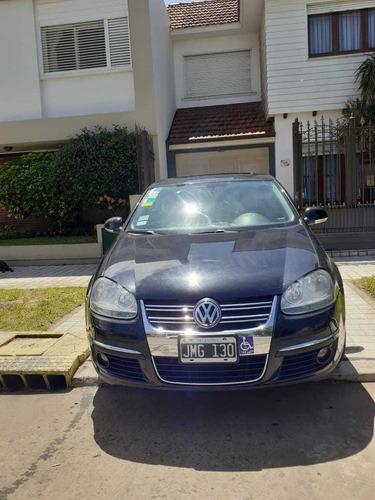 Volkswagen Vento 1.9 I Luxury 2011