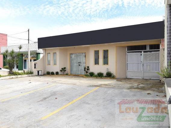 Comercial Para Locação Em Peruíbe, Cidade Nova Peruibe - 2507_2-913786