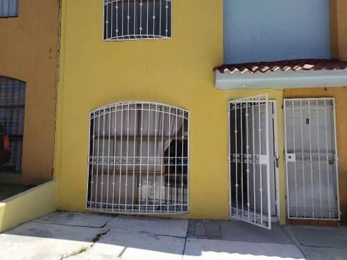 Casa En Renta En San Buenaventura, Ixtapaluca.