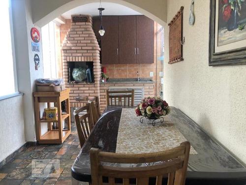 Casa À Venda - Água Fria, 3 Quartos,  180 - S893134687
