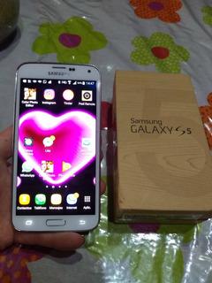 Samsung S5 Liberado De Fabrica.