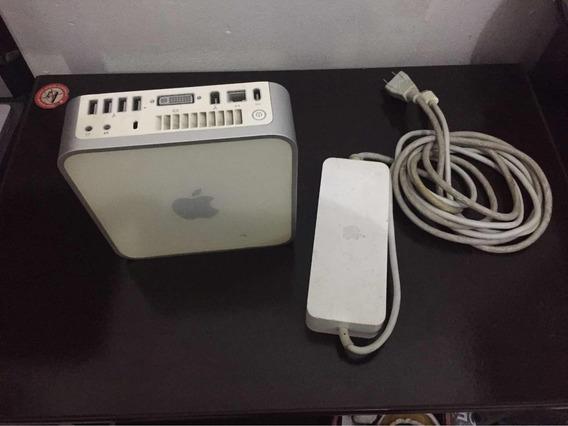 Mac Mini 166 Dual Core
