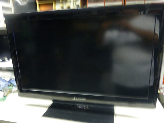Tv H-buster 32 C/ Defeito
