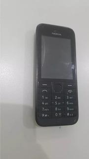 Celular Nokia 200 Rm 969 Para Retirar Peças Os 001