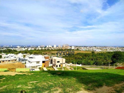 Imagem 1 de 13 de Terreno À Venda, 900 M² Por R$ 1.200.000,00 - Condomínio Reserva Do Paratehy - São José Dos Campos/sp - Te0739