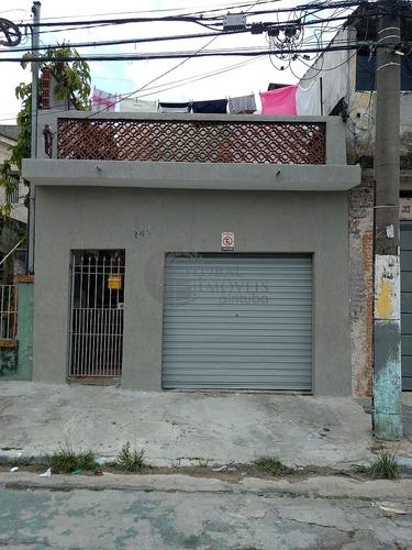 Venda Casa São Paulo Jardim Cidade Pirituba - C133