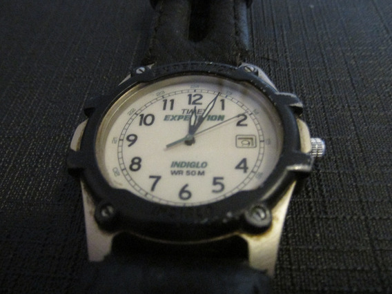 Relogio Timex - Expedition Analog