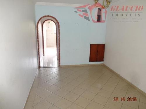 Sobrado Para Venda Em Taboão Da Serra, Arraial Paulista, 2 Dormitórios, 1 Banheiro, 1 Vaga - So0481_1-1009861