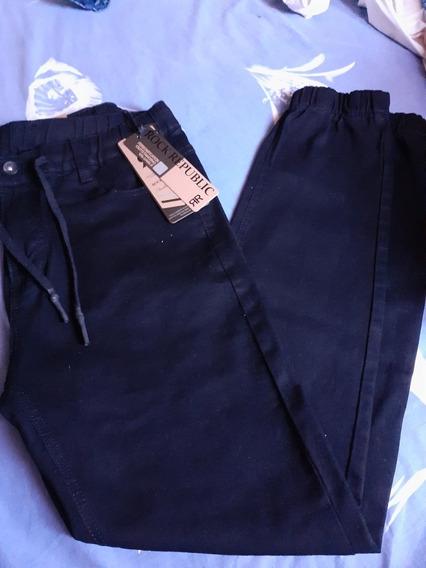 Pantalon De Caballero Talla 34