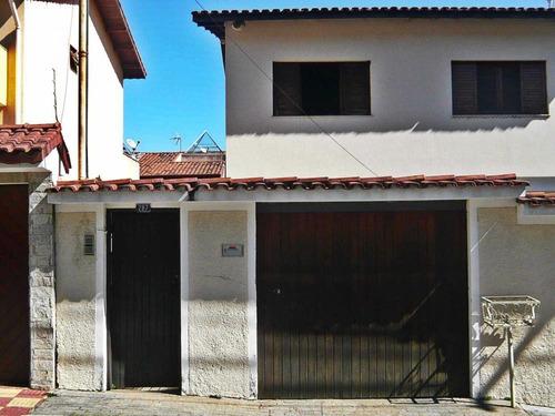 Imagem 1 de 18 de Sobrado Com 3 Dormitórios À Venda, 270 M² Por R$ 742.000 - Vila Amália (zona Norte) - São Paulo/sp - So1161v