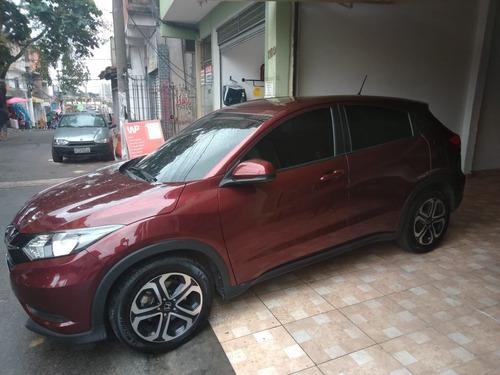 Honda - Hr-v Lx 1.8 Flexone 16v 5p Automático