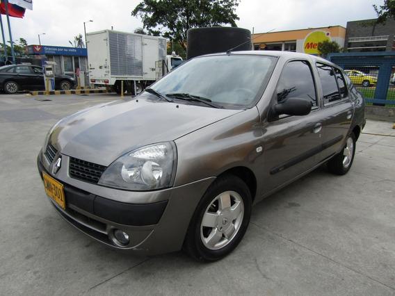Renault Symbol At