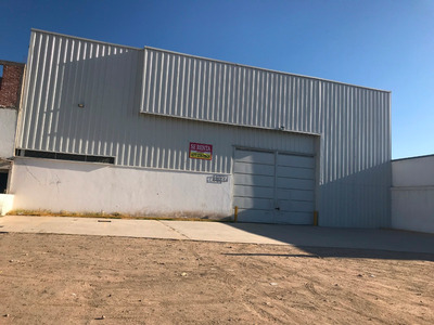 Nueva Nave Industrial Blvd. Epsilon