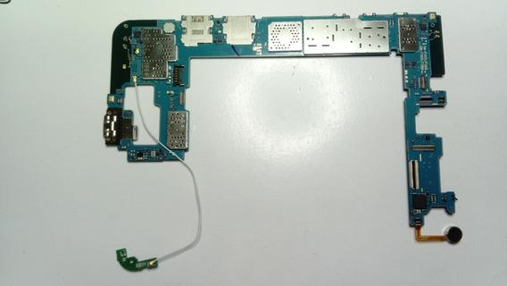 Placa Mãe Samsung Tablet Tab A Sm-p356m Perfeita Como Fotos