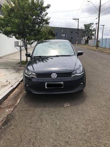 Volkswagen Gol 2014 G6 Highline 1.6v Flex 104 Cv - Completo