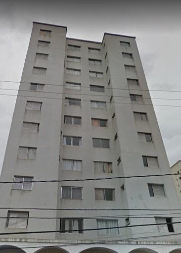 Apto. A.u. 70 M² - Santana - São Paulo/ Sp
