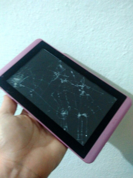 Tablet Philco Rosa 7a R111a 4.0 Android. Leia O Anuncio