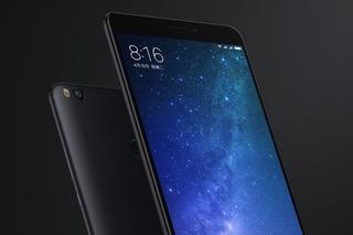 Xiaomi Mi Max 2 Com 64gb E 4gb De Ram Com Tela De 6,44 Pol.