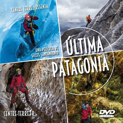 Dvd - Expedición Al Archipiélago Madre De Dios - Patagonia