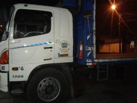 Venta De Camion Hino - Gh