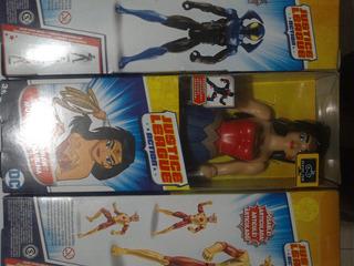 Wonder Woman Titan Hero Marvel Spider Verse Dc Unlimited