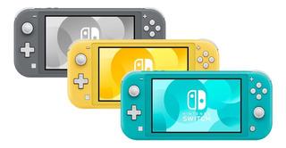 Nintendo Switch Lite 32 Gb Nueva