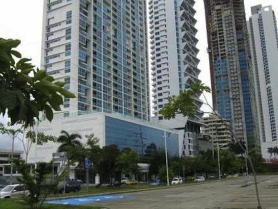Apartamento Amoblado En Alquiler En Balboa 19-12345 Emb