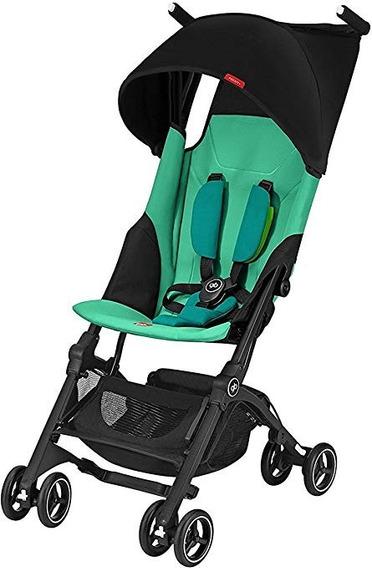 Carrinho Bebê Gb Pockit - O Mais Compacto Do Mundo