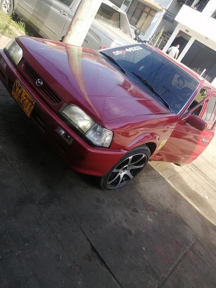Mazda 323 Vendo O Cambio